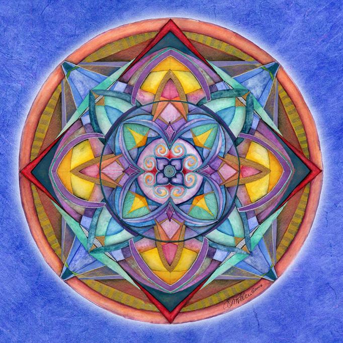 ~ Harmony - Mandala ~