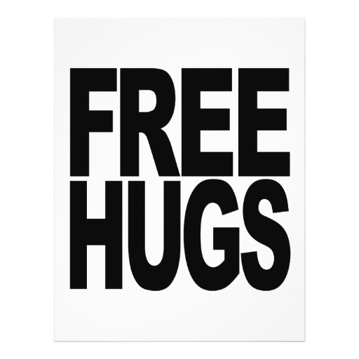 ღ All The Same - Free Hugs ღ