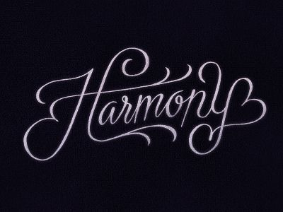 ღ Harmony Love For Friday ღ